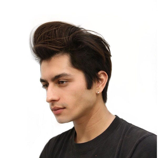 Hairstyles For Prom Boy : Guy haircuts mens 2016