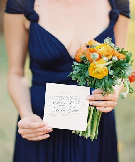 Peep This Romantic Florida Wedding And Prepare To Swoon