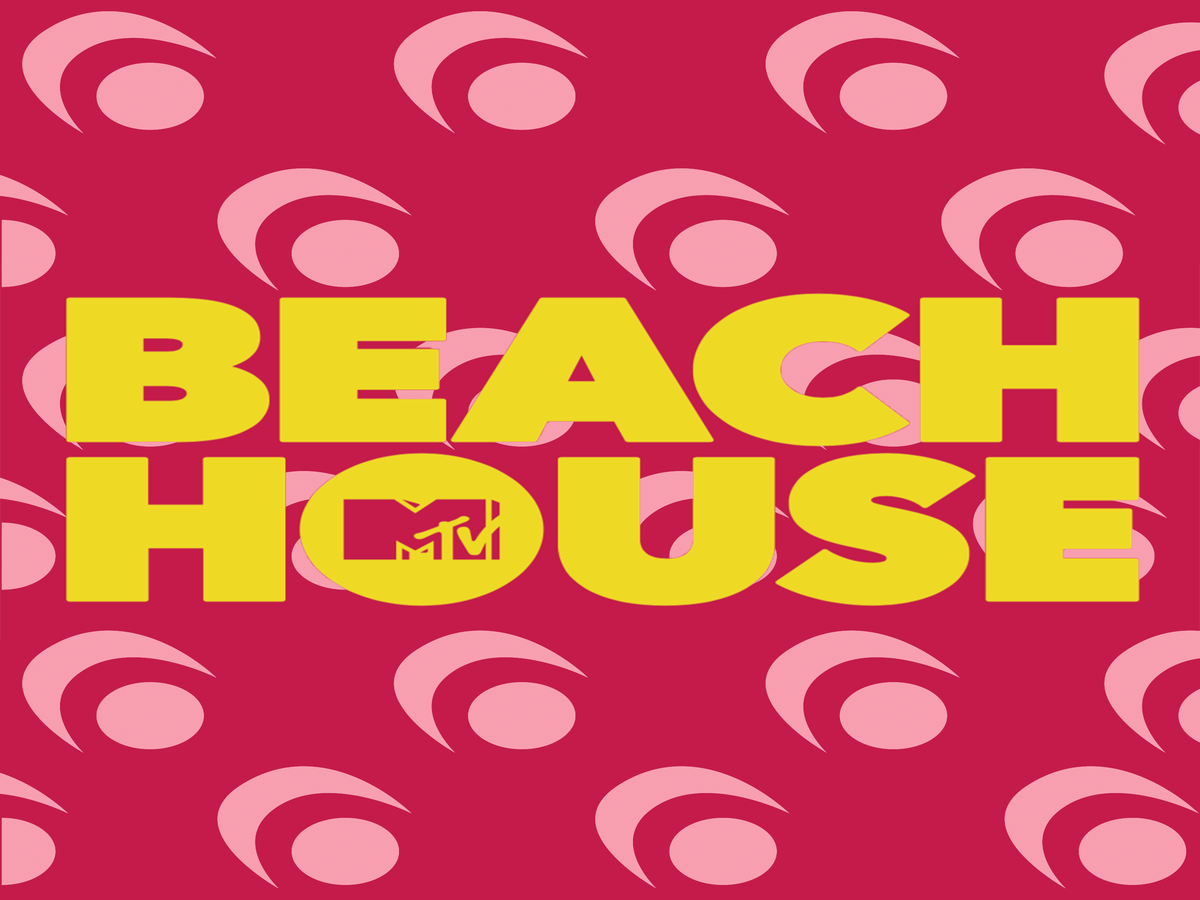 MTV's Beach House Is Coming Back This Summer