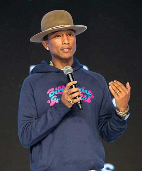 Pharrell-Opener