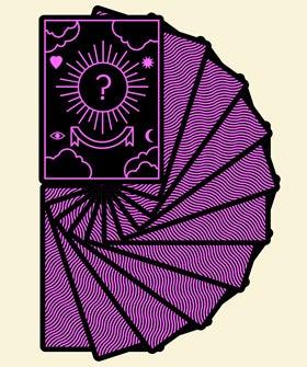 Occult - Magazine cover