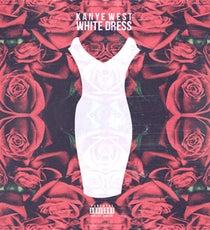Kanye-West-White-Dress
