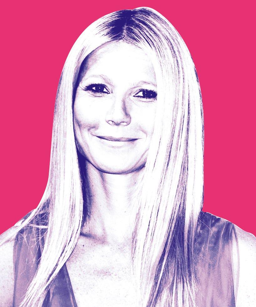 gwyneth opener