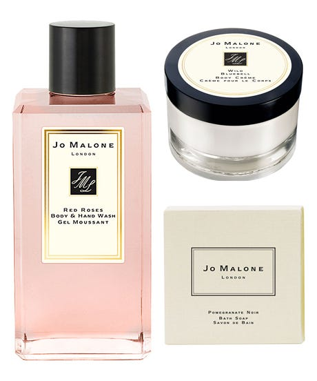 8 So-Subtle Scents From Jo Malone That Won't Annoy Everyone At The Office