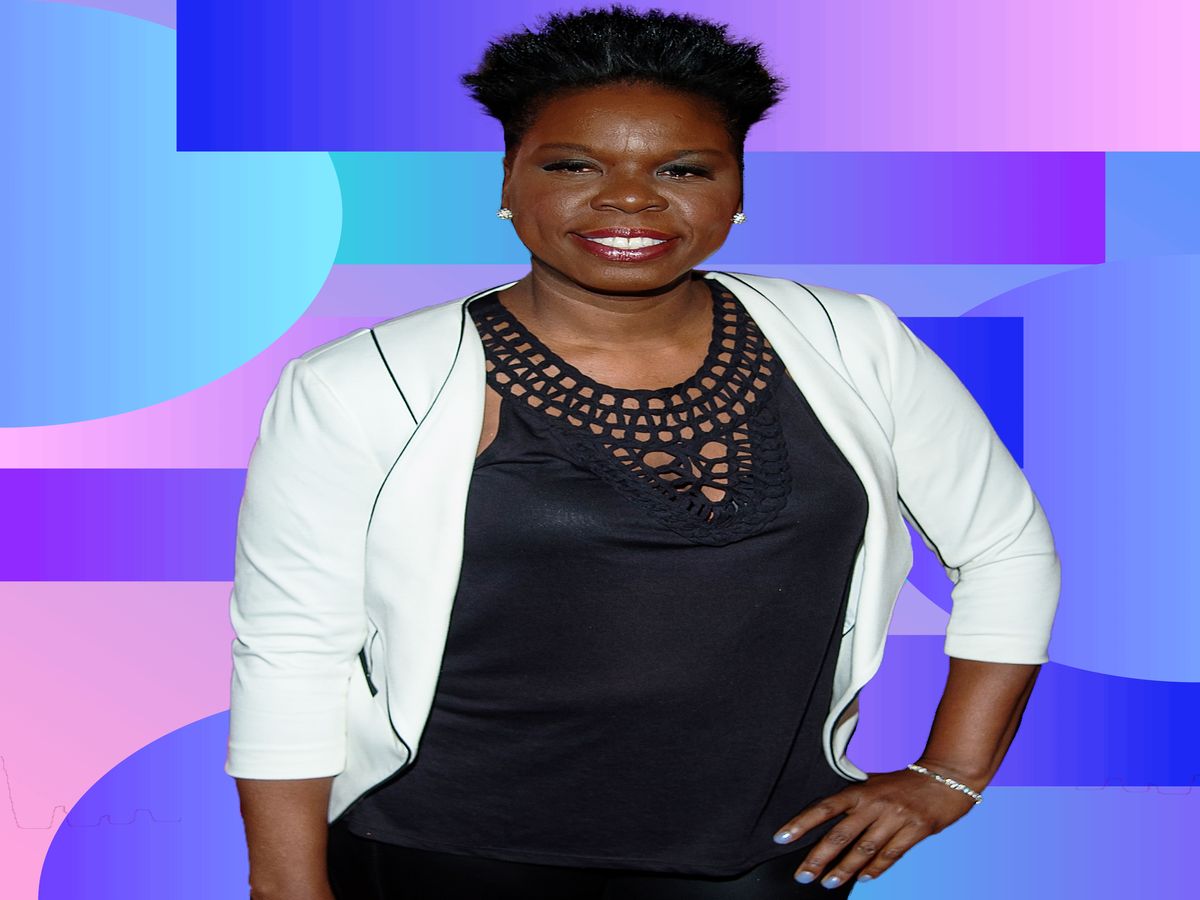 Update: Leslie Jones Will Be Live Tweeting The Olympics From Rio