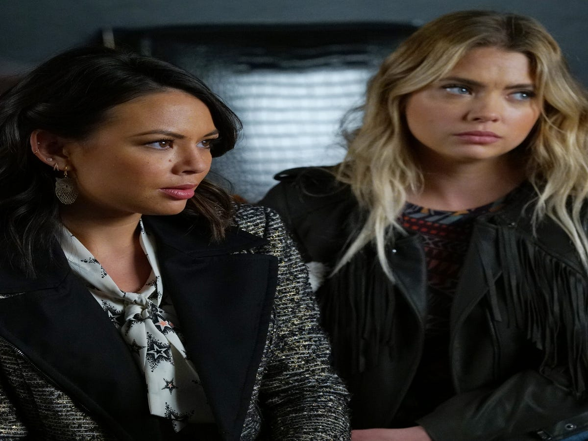 Pretty Little Liars Season 7, Episode 18 Recap:  Choose Or Lose