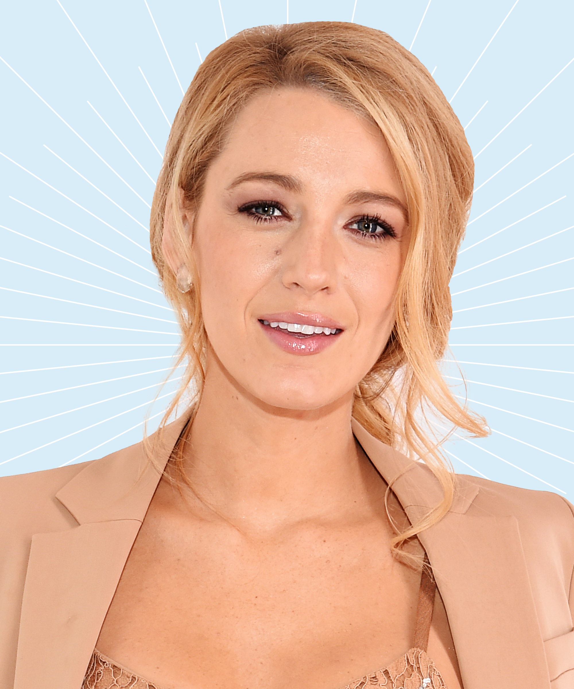 Miraculous Blake Lively Hairstyles Makeup Hair Color Short Hairstyles For Black Women Fulllsitofus