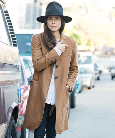 20+ Outfits That Epitomize California Cool