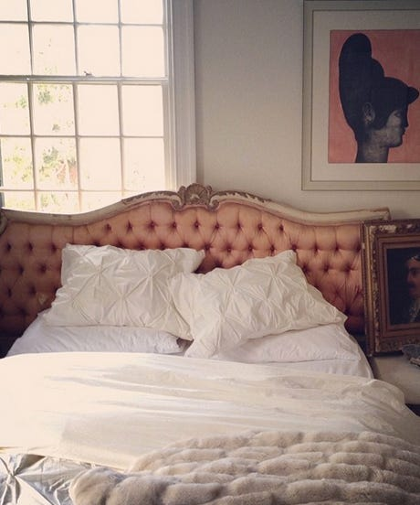 10 Cozy Beds To Inspire A Weekend Inside