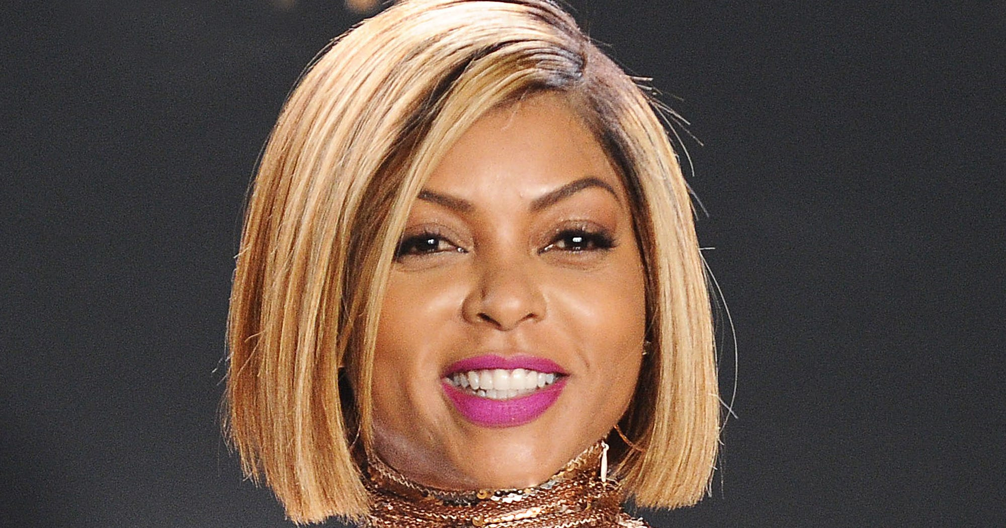 Taraji P. Henson Is Replacing Mel Gibson In A Gender-Flipped Rom-Com Because #Upgrades