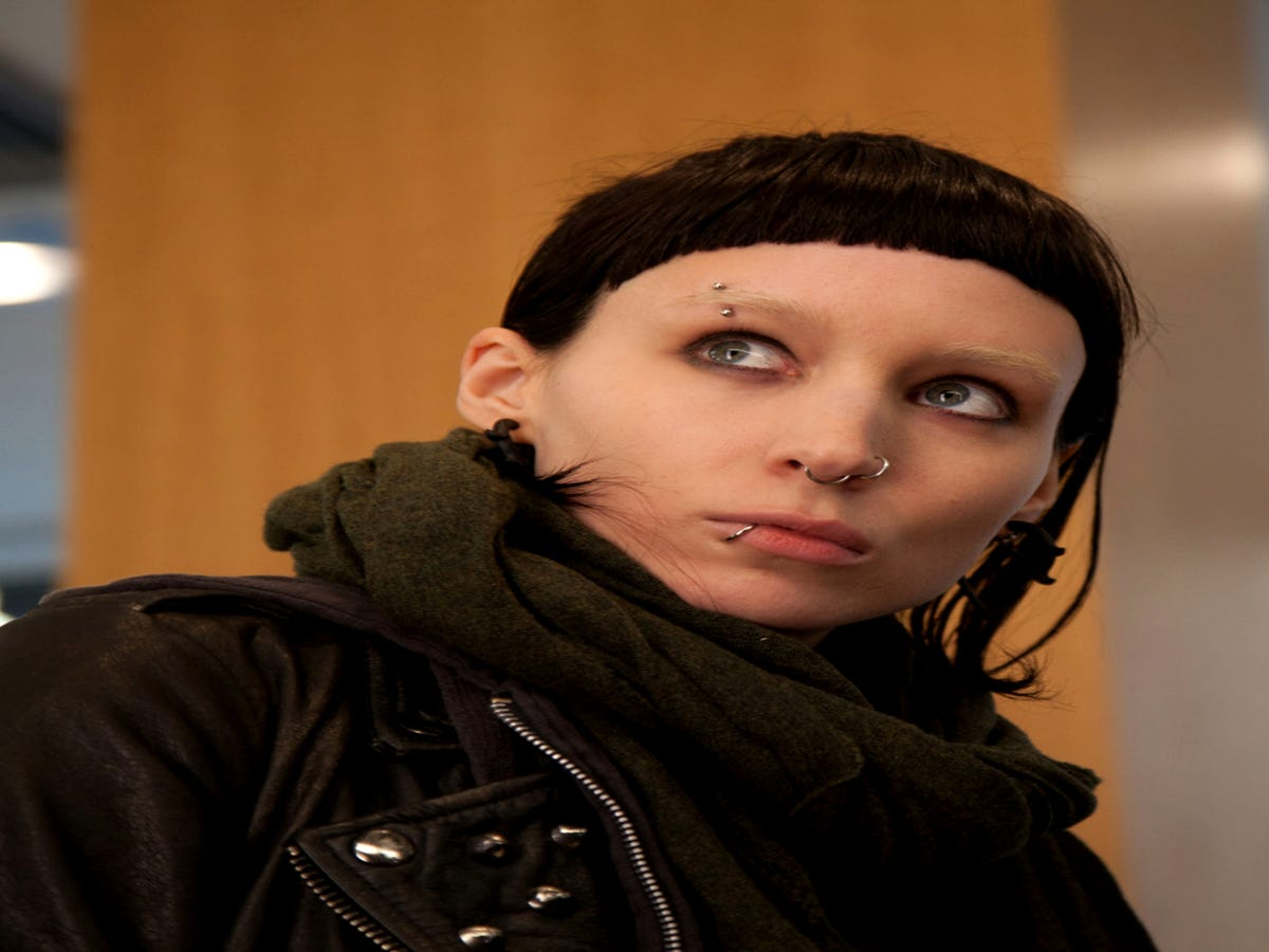 A Sequel To The Girl With The Dragon Tattoo Is Finally Happening
