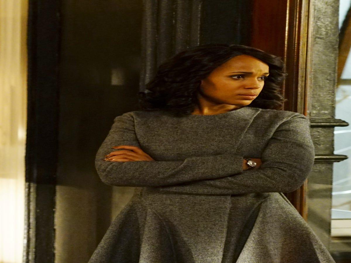 Scandal Season 6, Episode 12 Recap:  Mercy