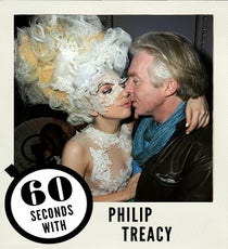 philip treacy interview