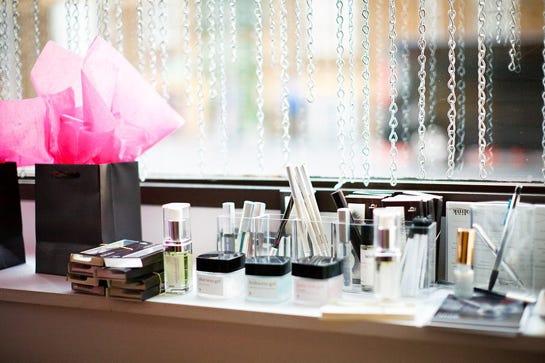 Eyebrow Shaping NYC Brow Wax Salons