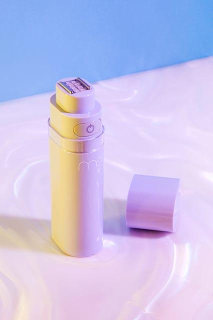 Can This High-Tech Beauty Gadget Zap Away Dark Circles For Good?