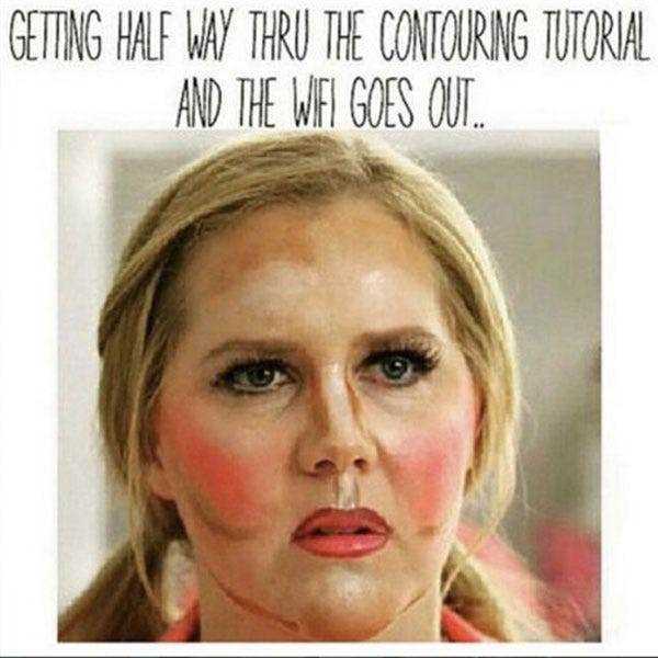 1000  images about Makeup Meme on Pinterest