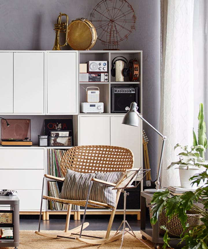 The beauty of Ikea lies in its infinite possibilities  You can furnish your  entire home from scratch with minimalist products that look way more  expensive. Easy Ikea Pinterest DIY Tutorial Cheap Furniture Hacks
