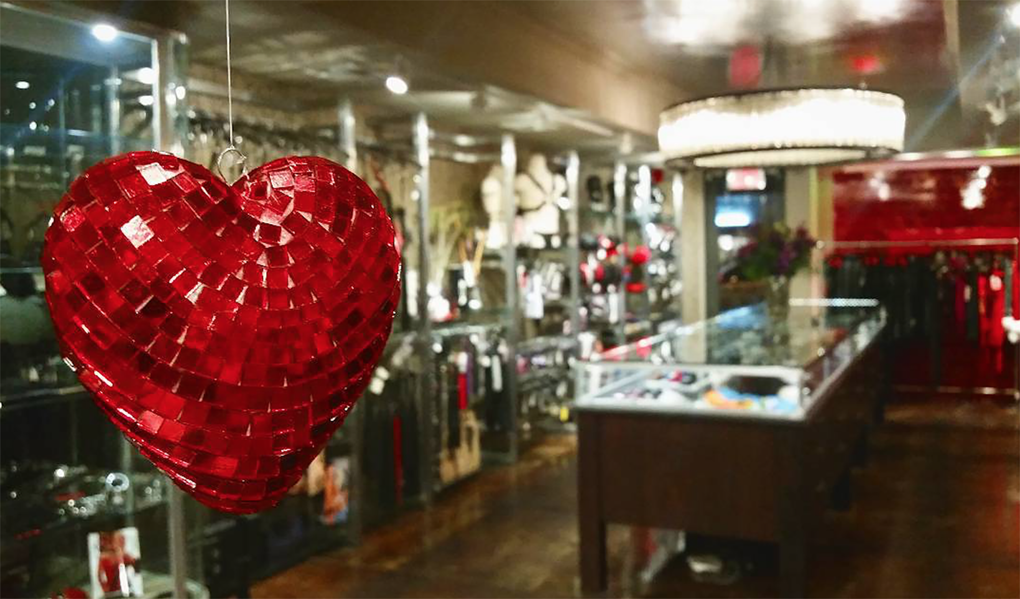 Articles  Here Are The Best Sex Shops In NYC