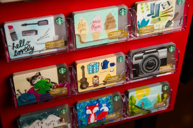 Groupon starbucks gift card deal negle Choice Image