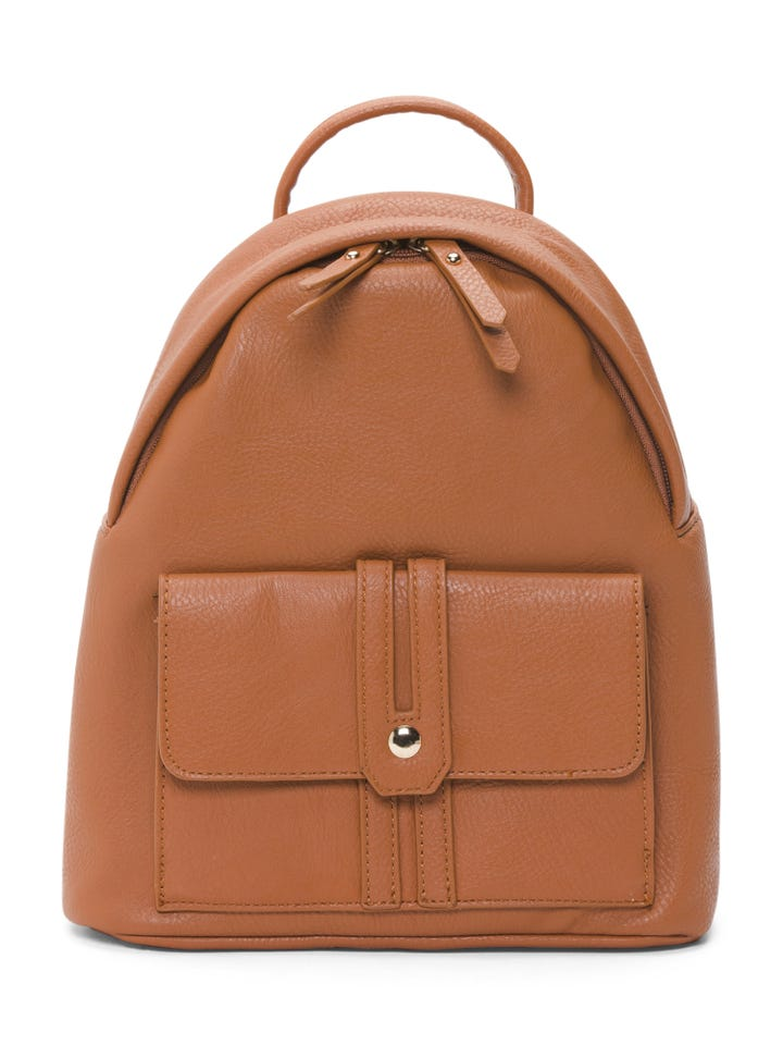 Mini Backpacks Spring Handbag Trend For Women