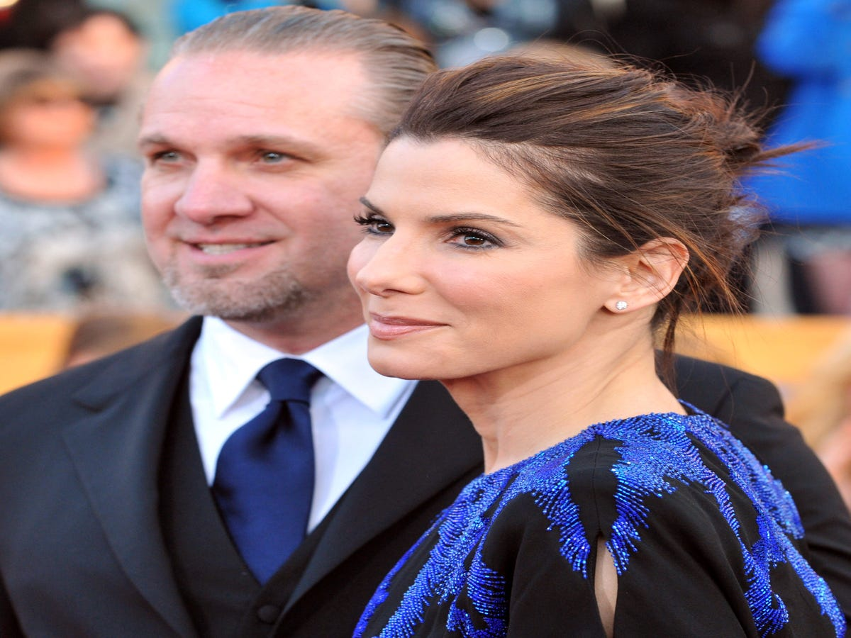 Jesse James Gave This Explanation For Cheating On Sandra Bullock