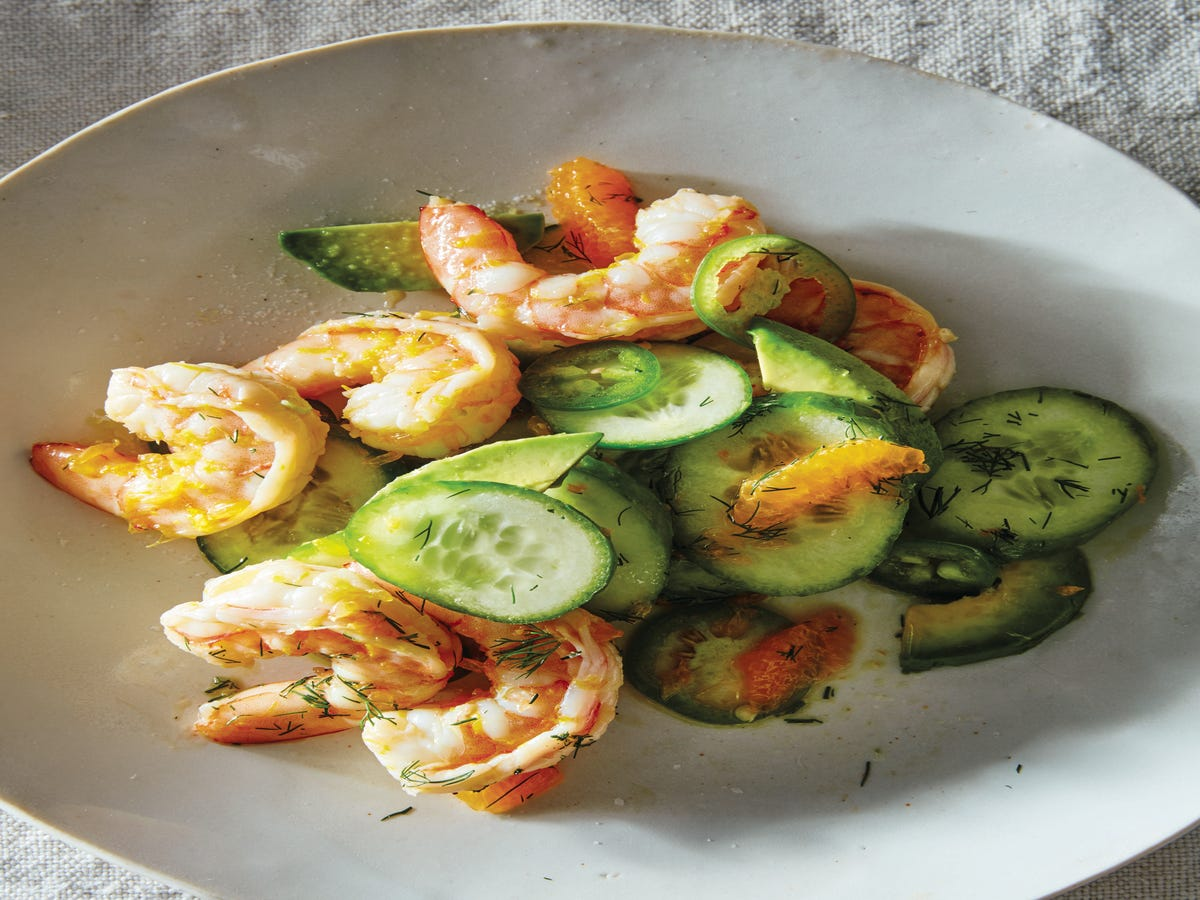 Break Out Of Your Salad Rut With These Creative Recipes