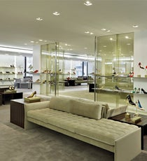 Barneys-Shoe-Floor
