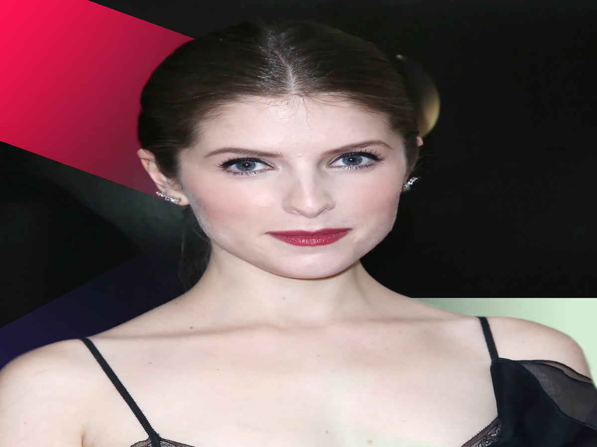 Anna Kendrick Won't Be In Your Bridal Party & She's Not Even Sorry