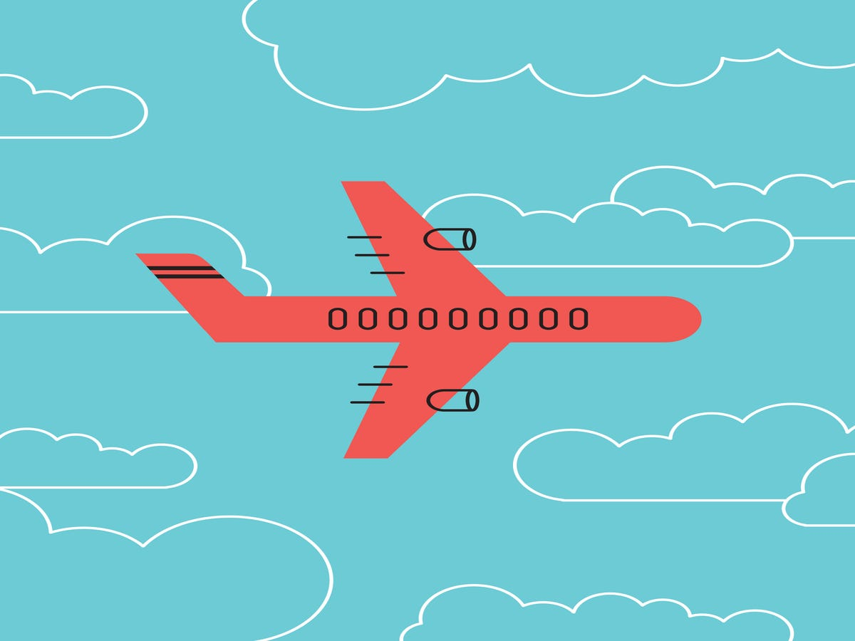 Your Survival Guide for Missing A Flight