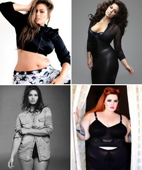 plus-size-models
