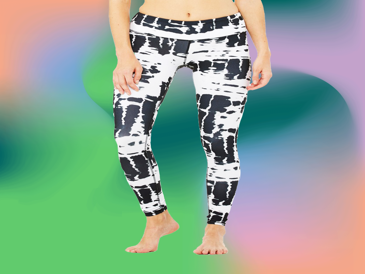 I ve Worn Leggings Every Single Day This Year: Here s What I ve Learned