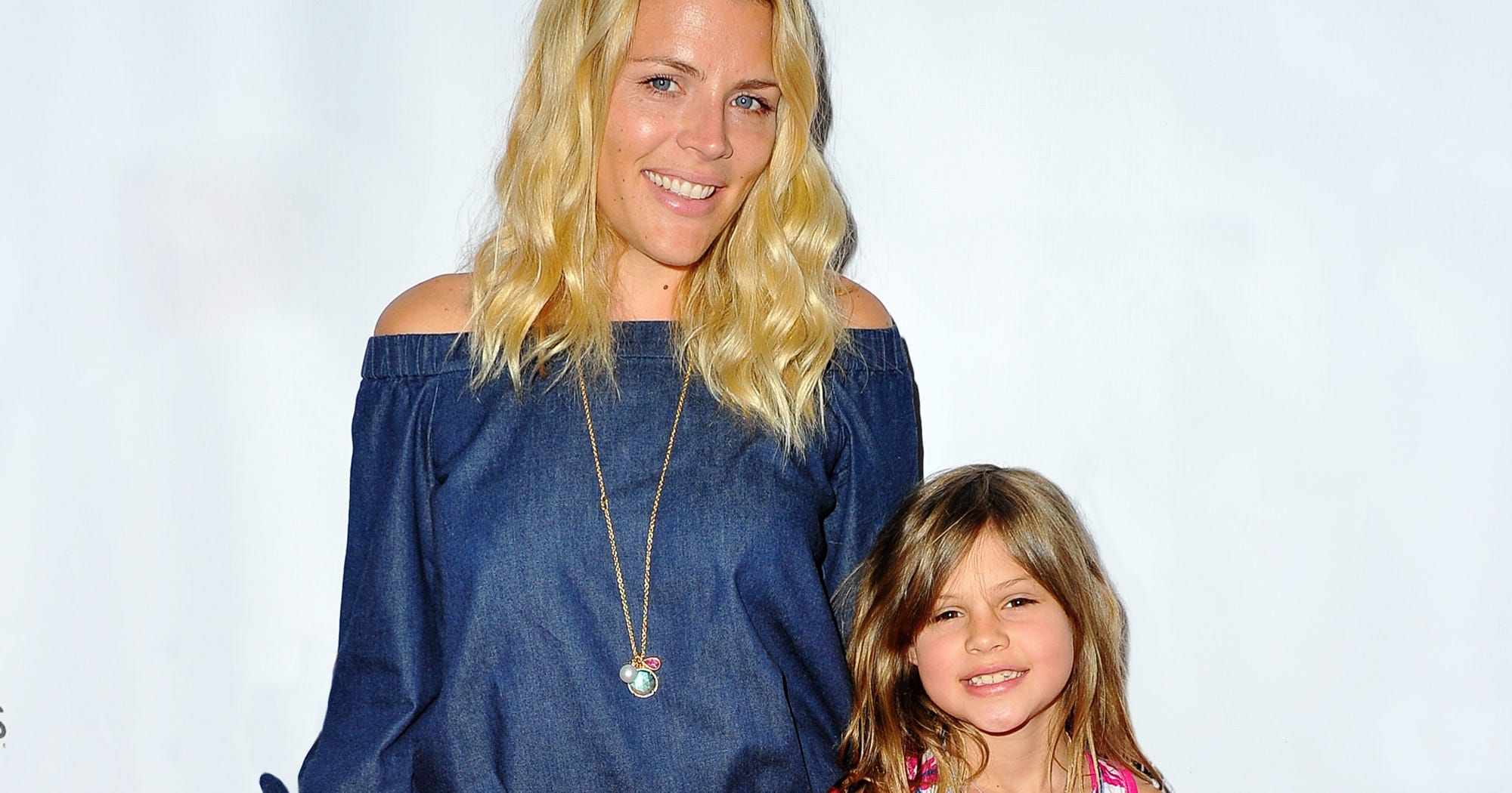 busy philipps daughter is her literal doppelgnger this halloween costume