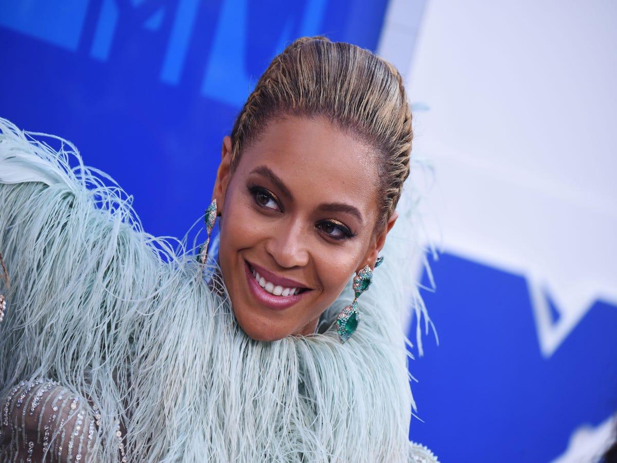 Hang On — Is Beyoncé s Due Date Sooner Than We Think?