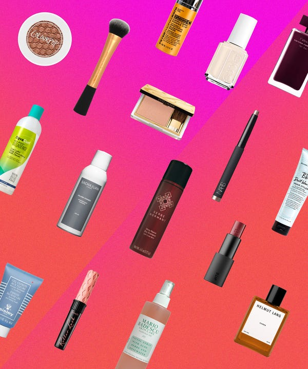 The Beauty Products We Can t Shut Up About
