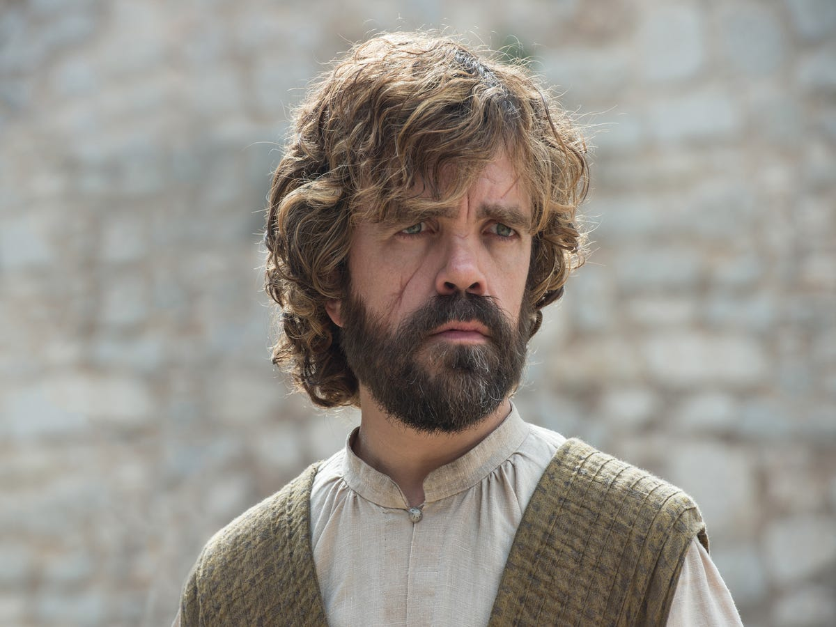 Where We Left Off With Tyrion Lannister On Game Of Thrones