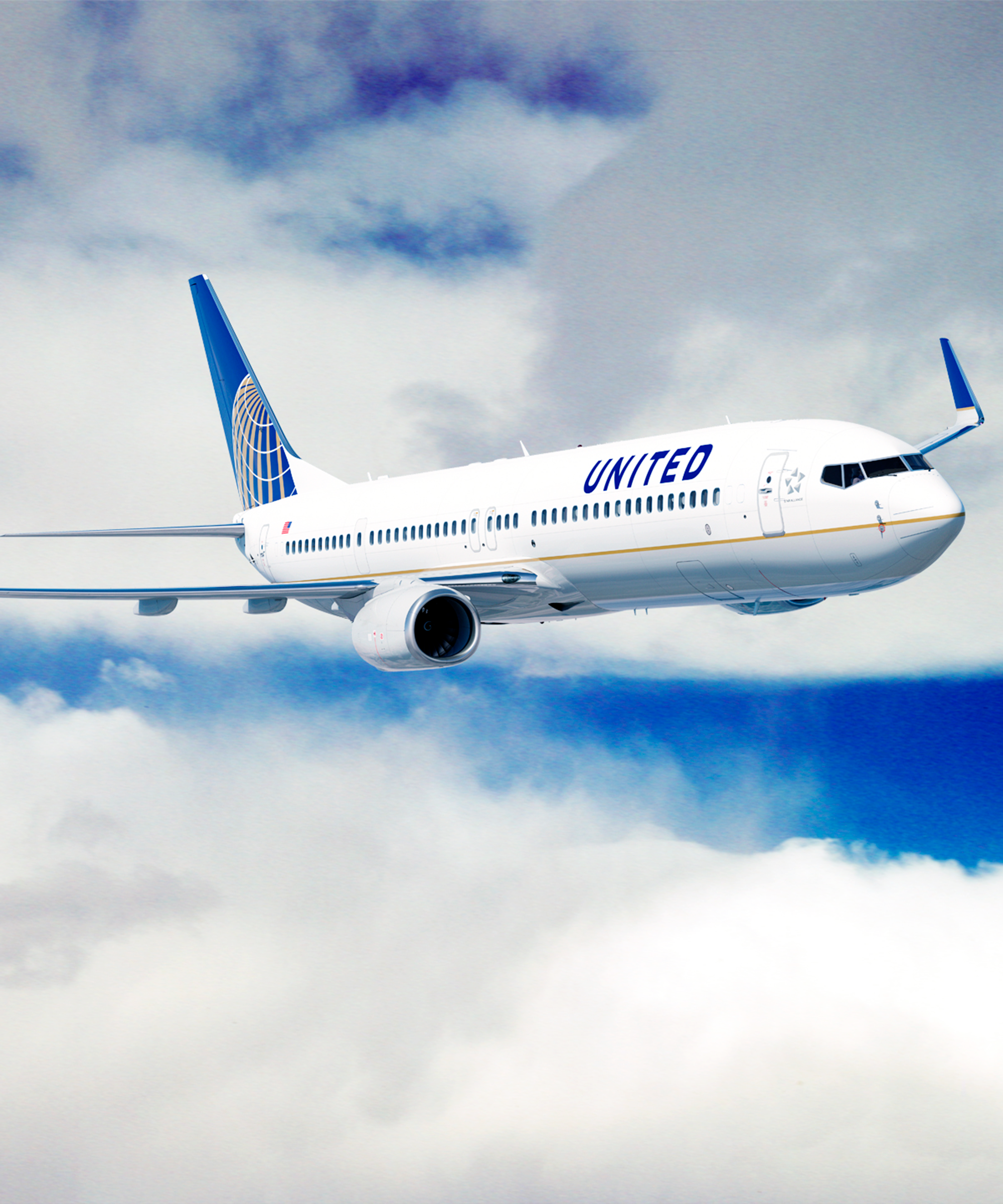 United to pay passengers thousands to give up seats