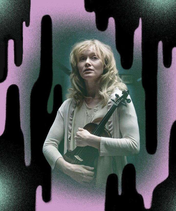 Netflix uk horror movies list