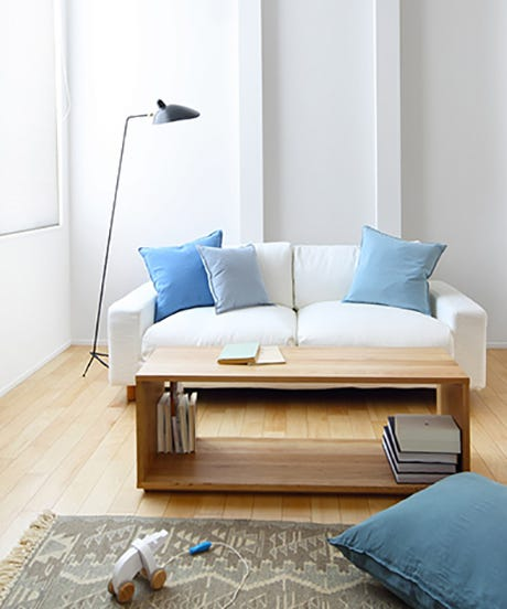 Japanese Apartment Design small space japanese apartment — muji home design