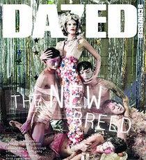 Dazed-open