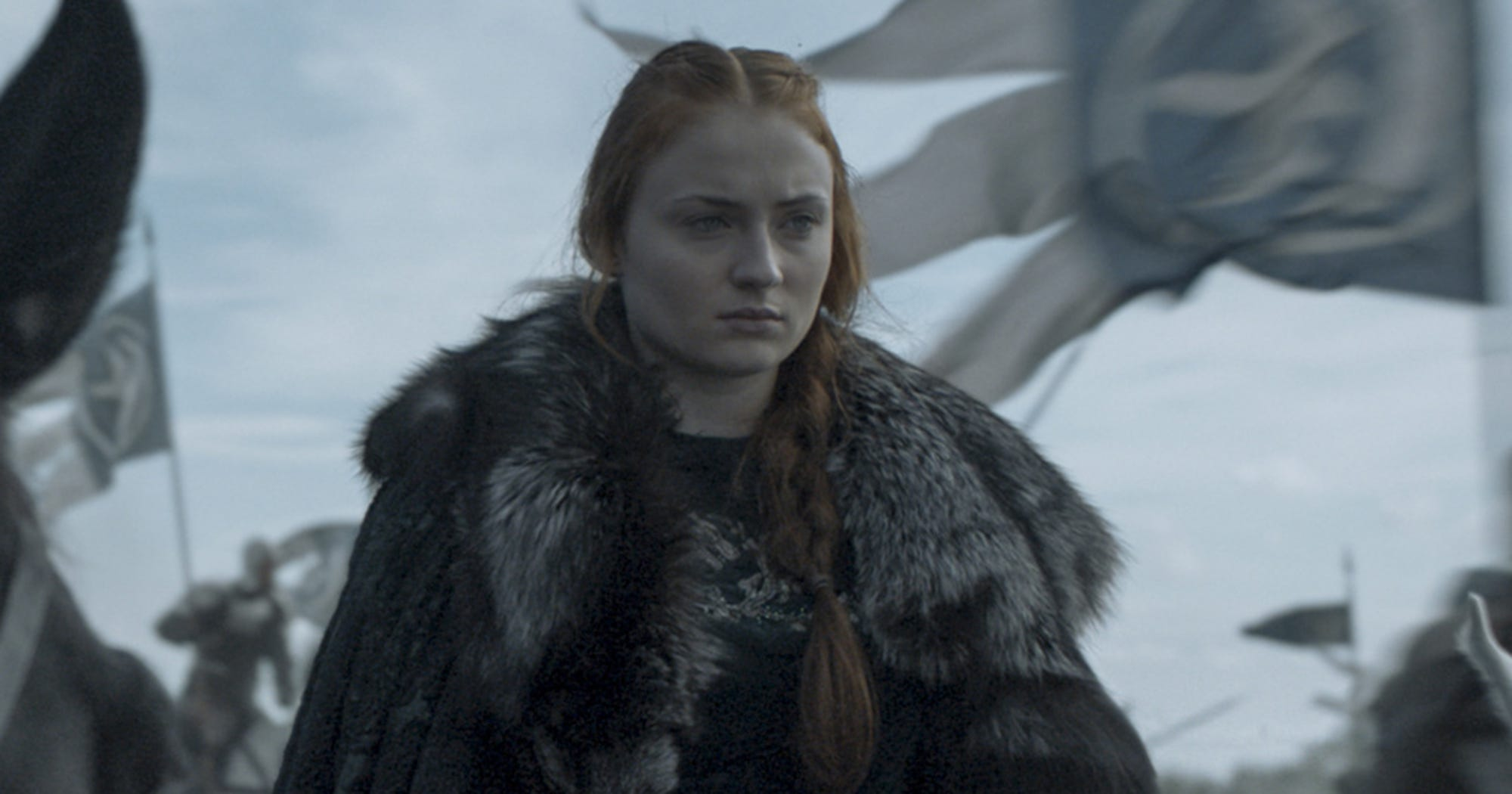 """Game Of Thrones'"" Emmy-Winning Director & Fan Favorite Is Returning For Season 8"