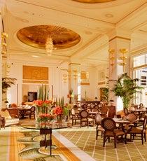 1-The Lobby