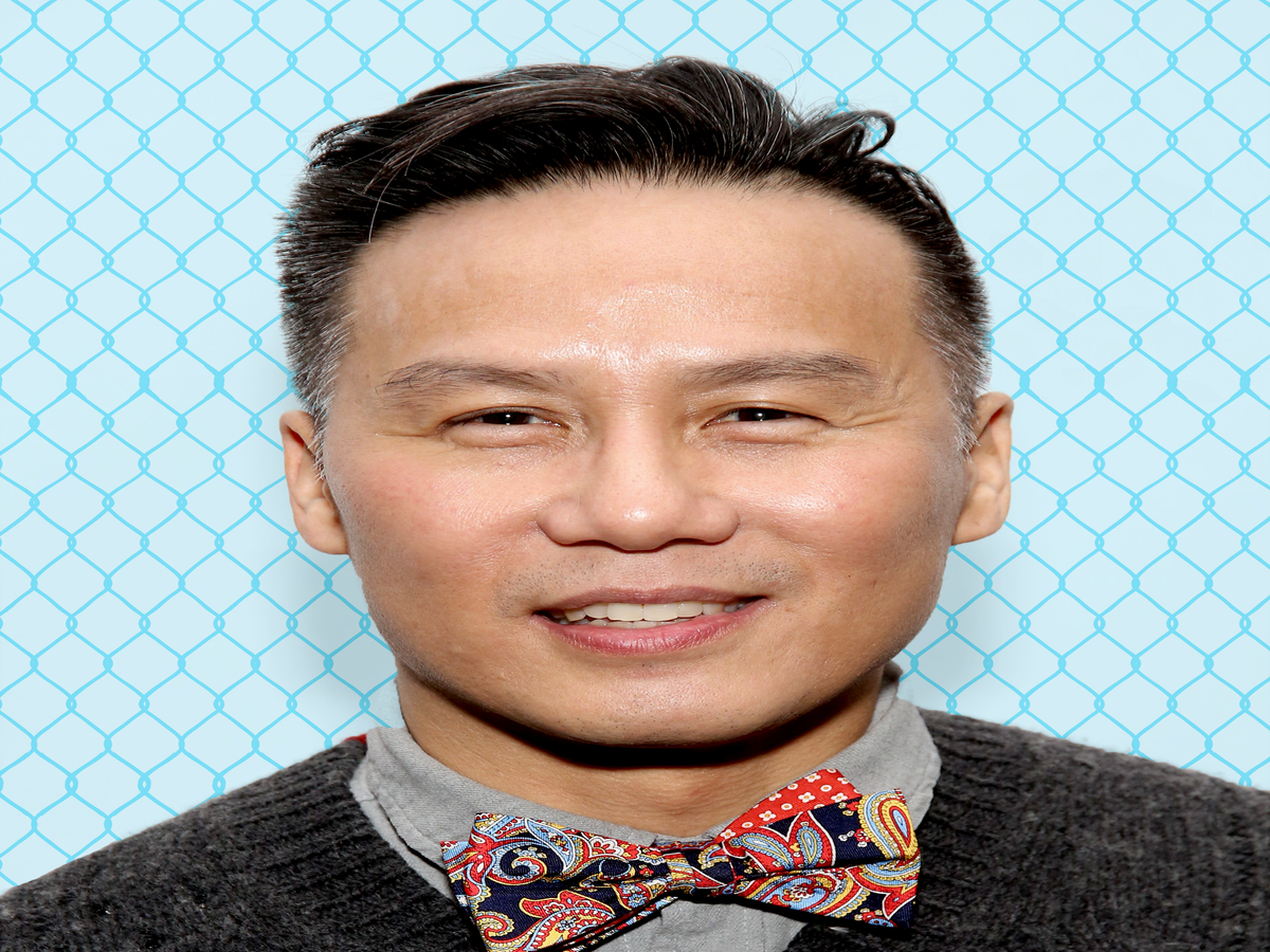 Law & Order: SVU's B.D. Wong Talks About Trans Representation On TV
