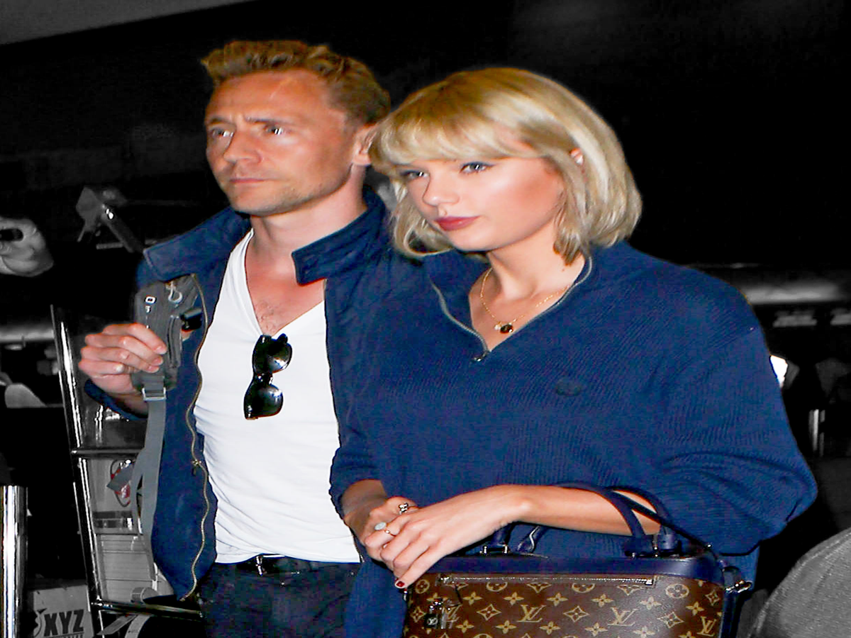 The Anatomy Of A Taylor Swift Dating Story