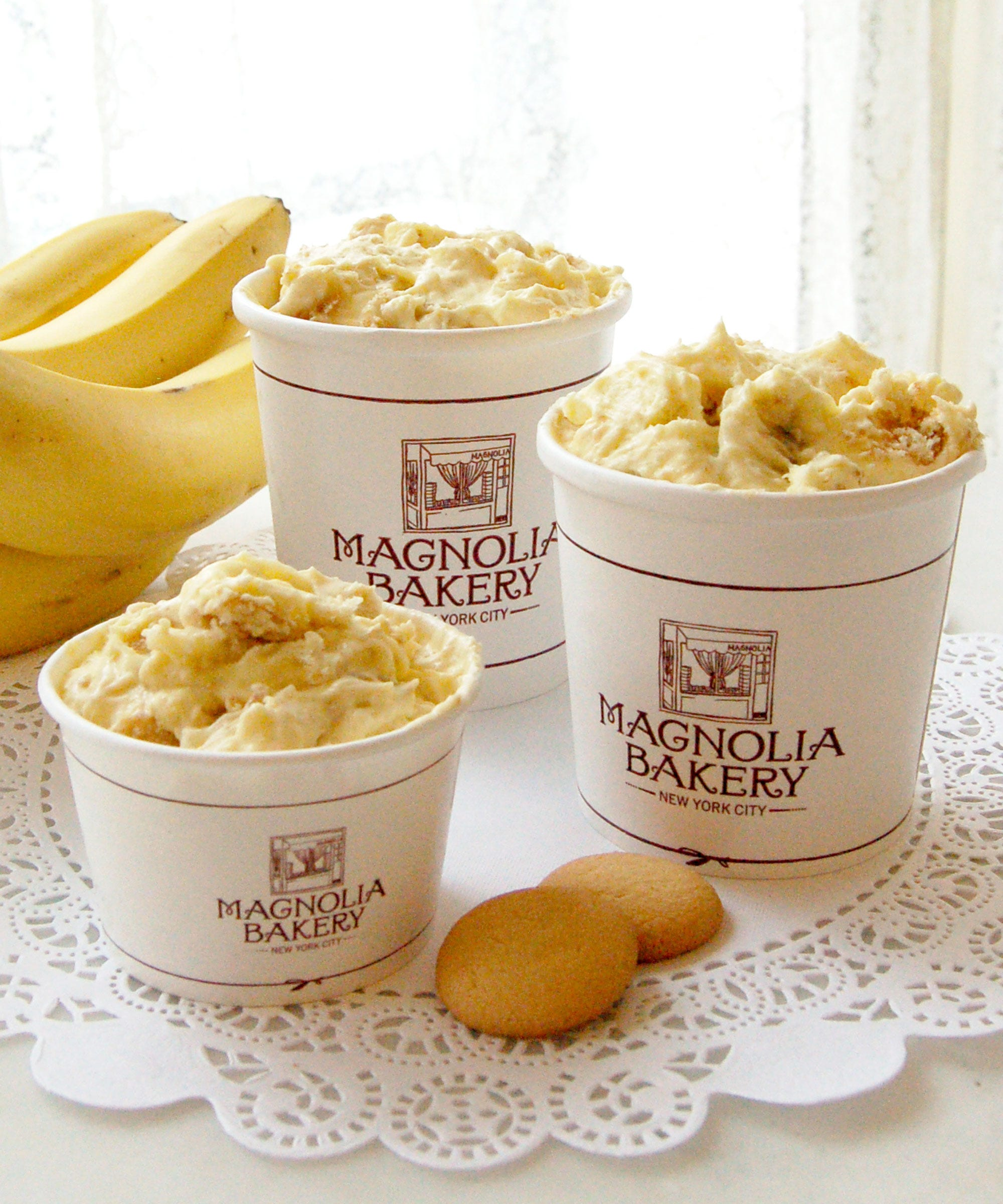 . Magnolia Bakery Banana Pudding National Delivery