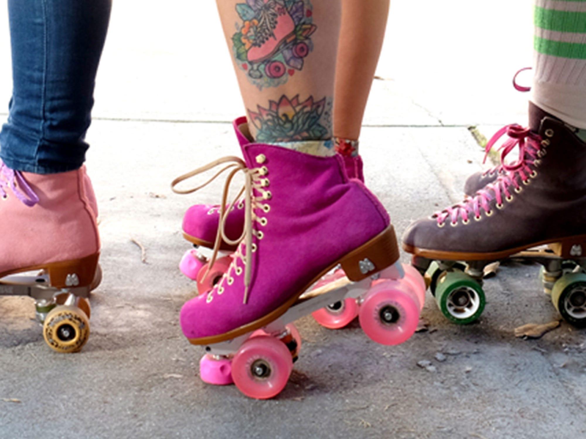 Roller skates videos youtube - Roller Skates Videos Youtube 28