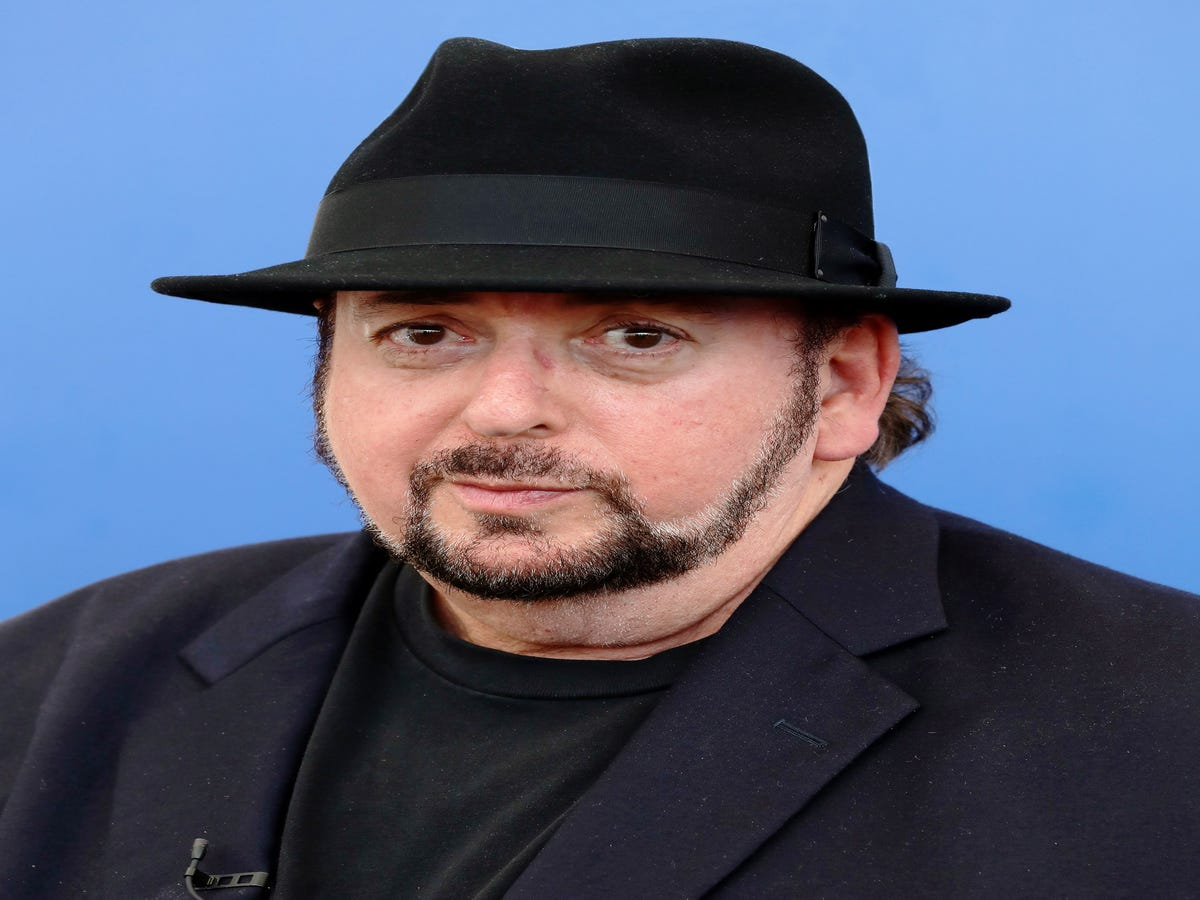 Update: Director James Toback Accused Of Sexual Harassment By More Than 60 Women