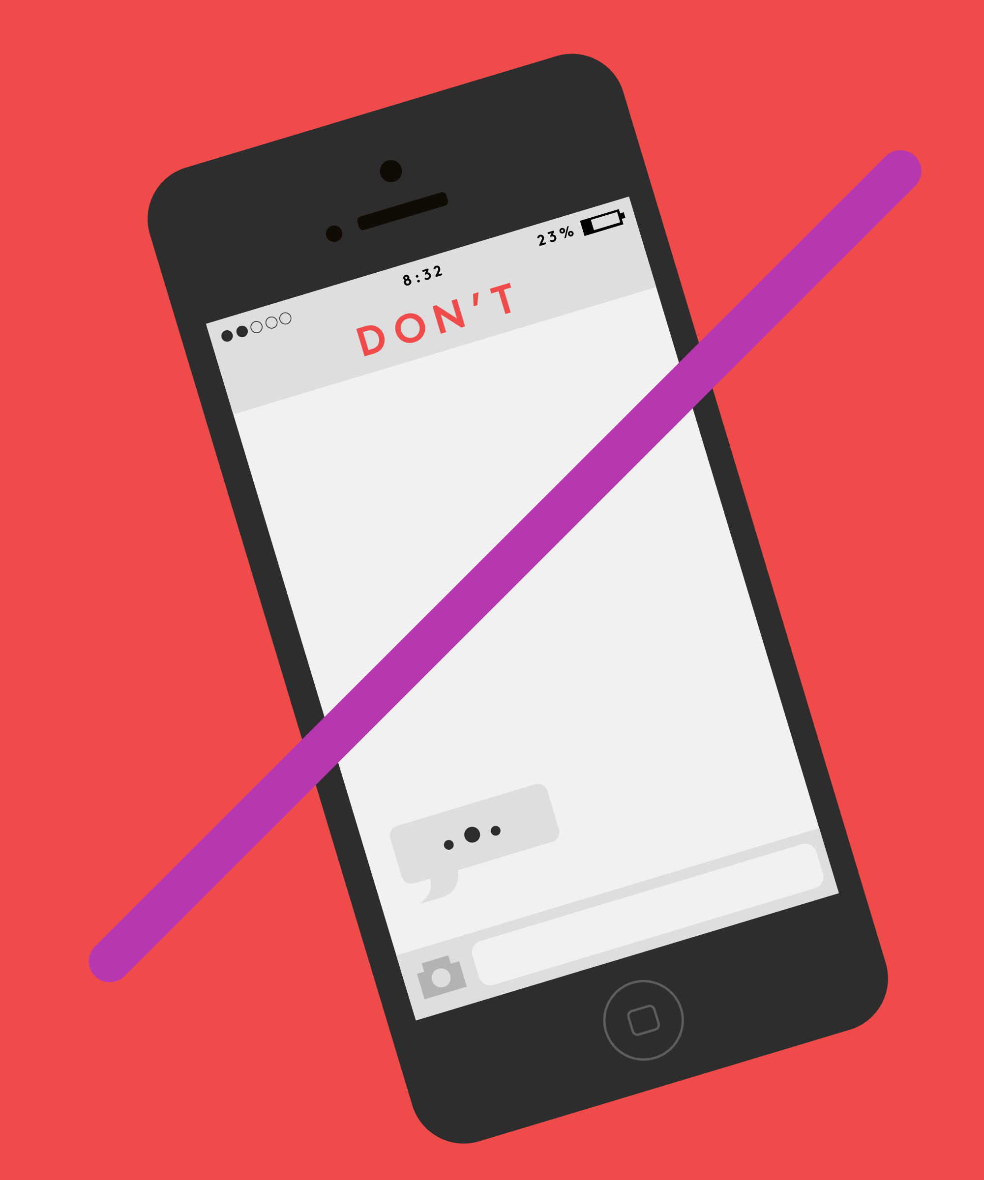 DontText-opener
