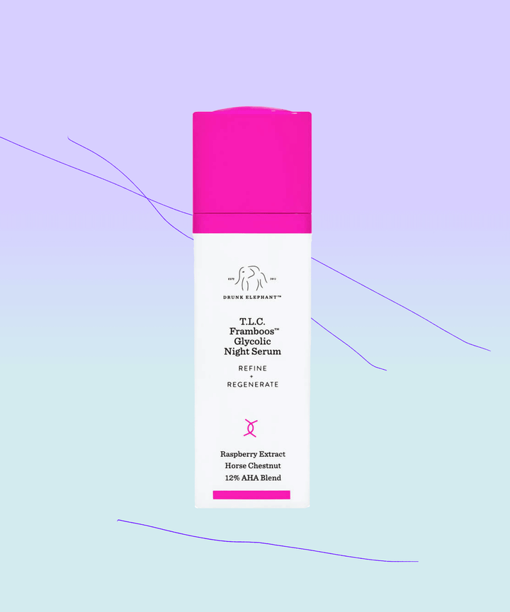 Glycolic-Acid Serum
