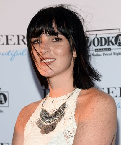 This Is What Ali Lohan Is Up To Now