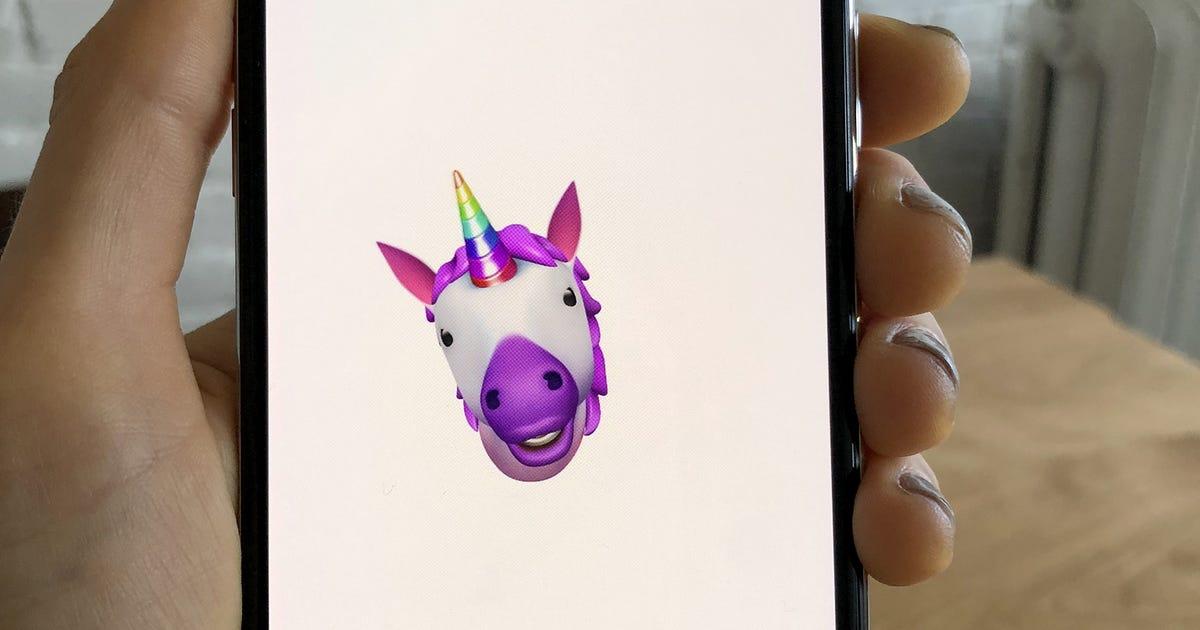 How To Use Animoji New Iphone X Animated Emoji Guide
